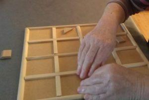 Sudoku voor blinden