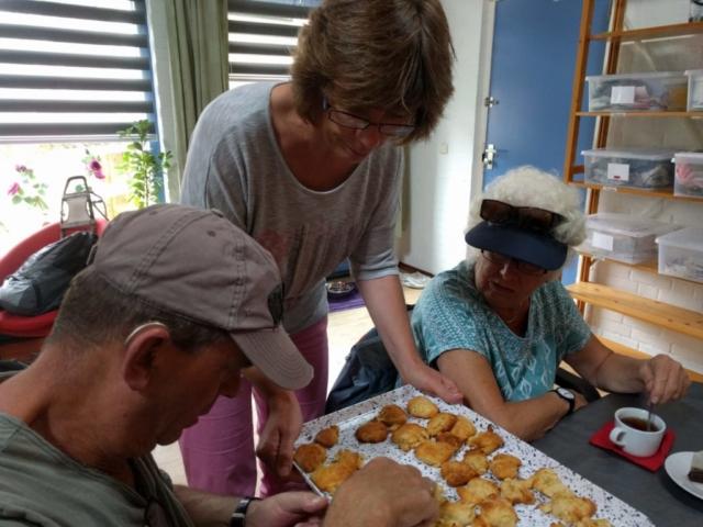 Hulp is iets wat doofblinden steeds vaker moeten inschakelen