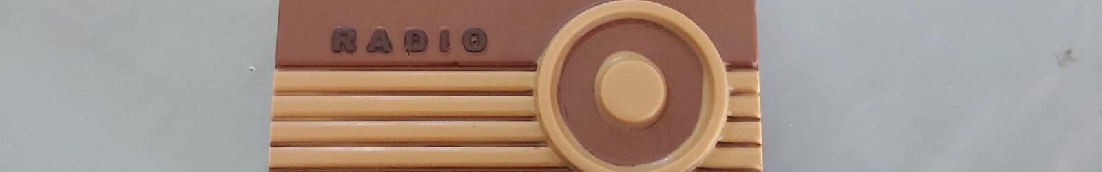 Een radio als traktatie